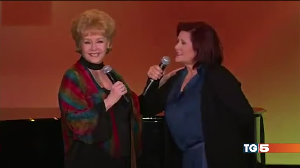 Morta Debbie Reynolds, mamma di Carrie Fisher