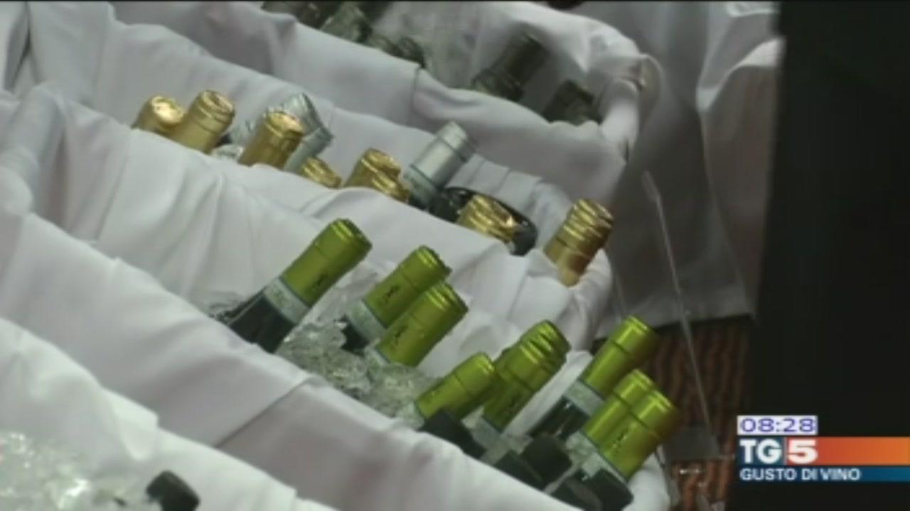 Gusto DiVino: le migliori bottiglie italiane
