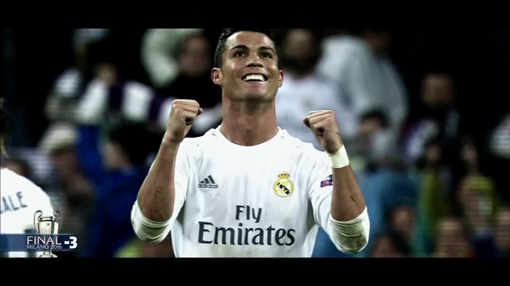 Real, Ronaldo recupera