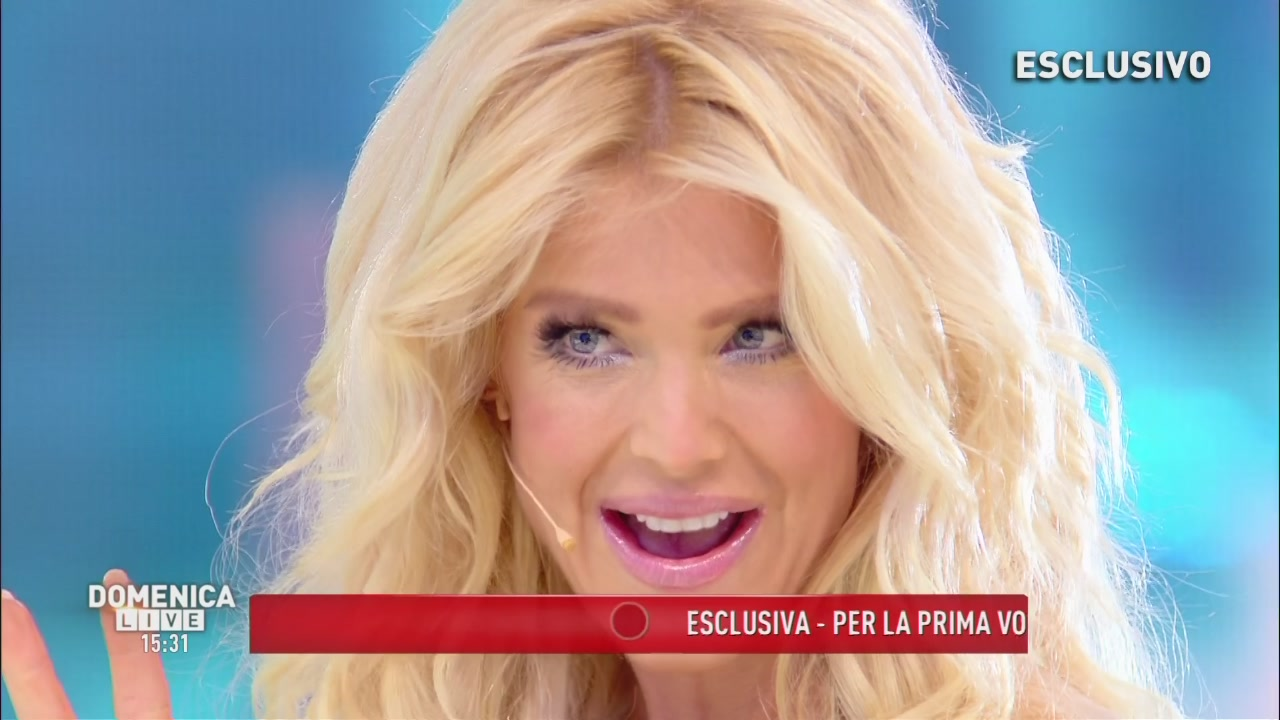Arriva Victoria Silvstedt