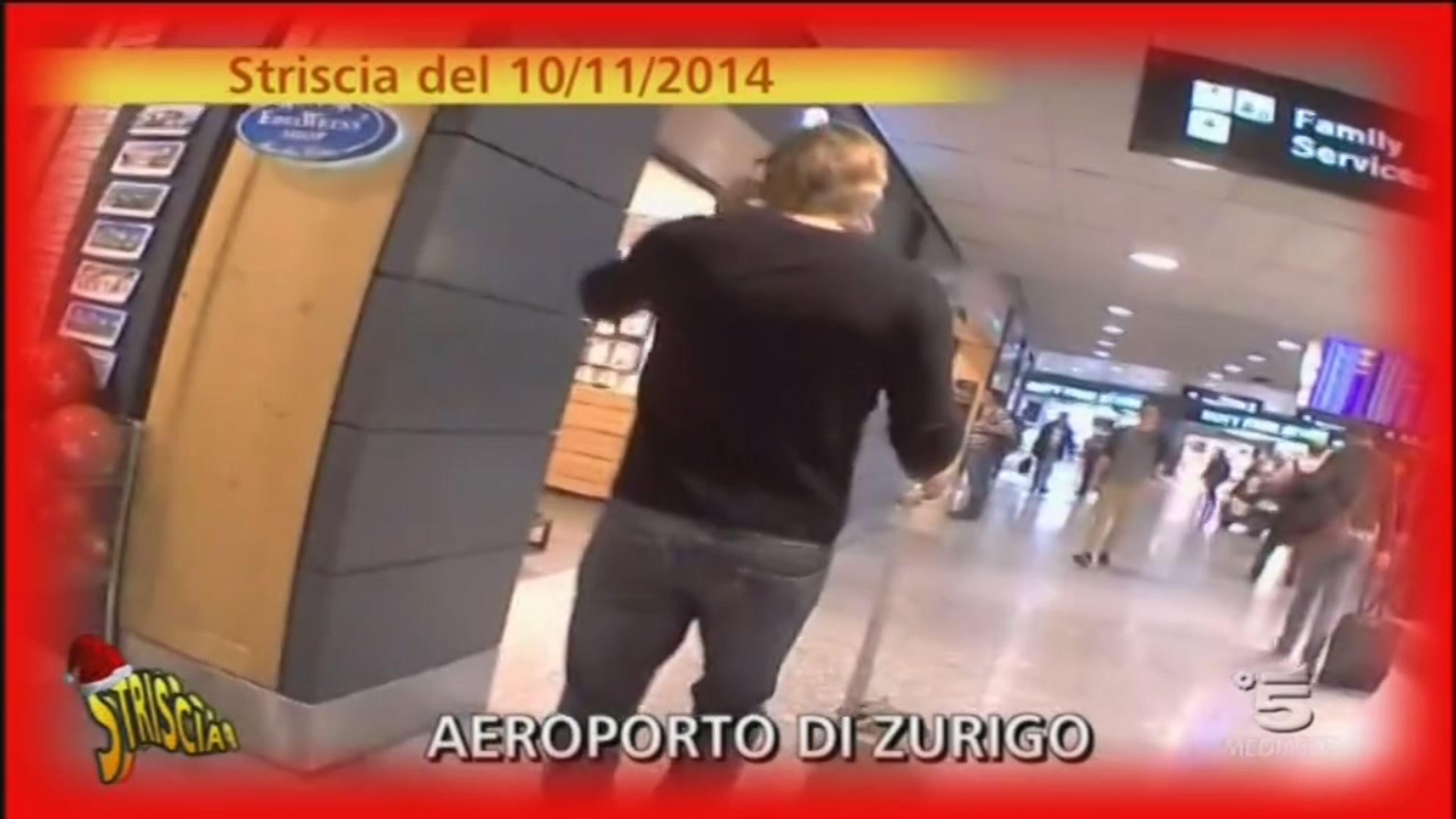 Aeroporti: lama, non lama - 2
