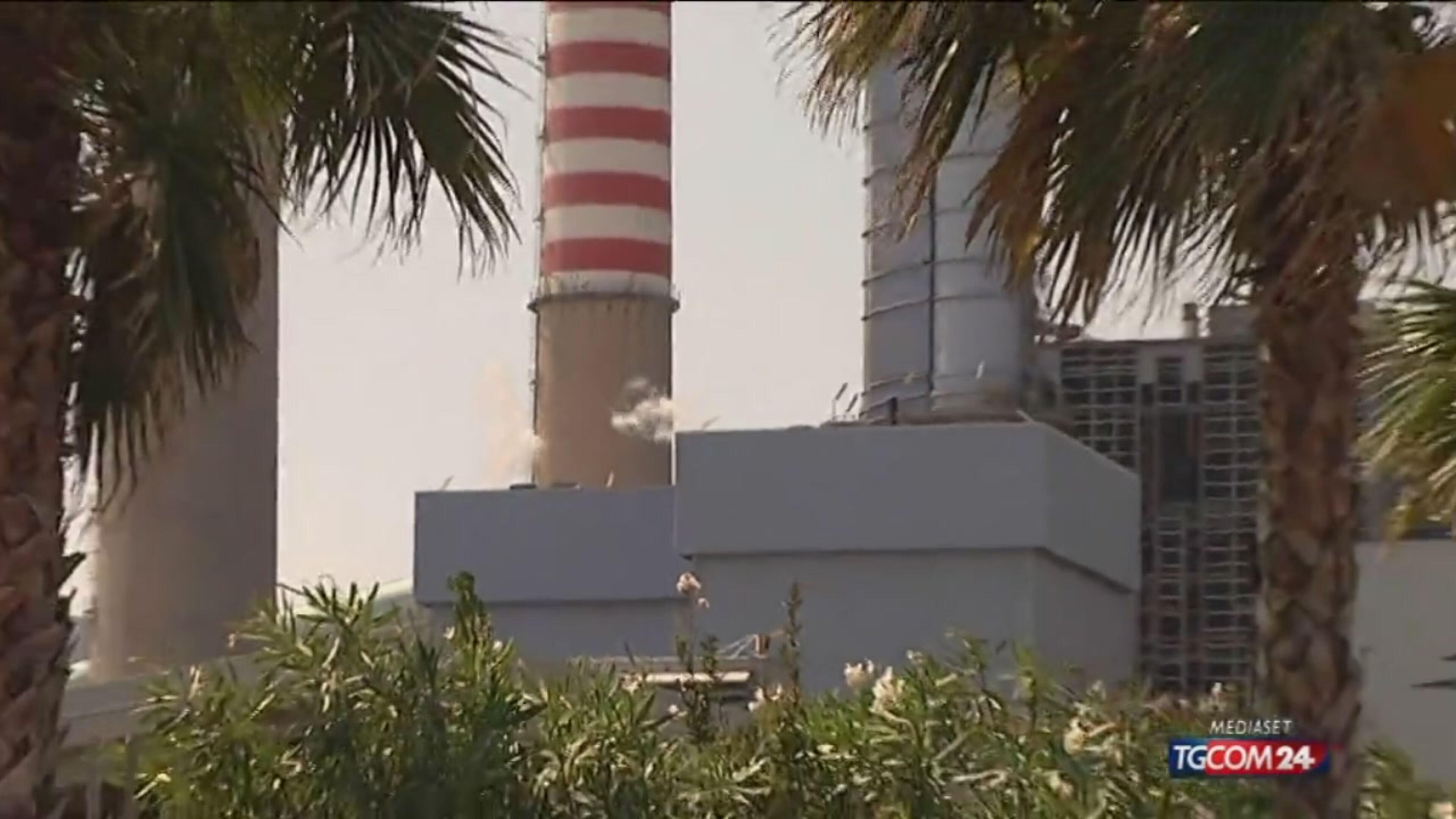 "Inchiesta ""Tirreno Power"", 27 indagati per disastro ambientale colposo"