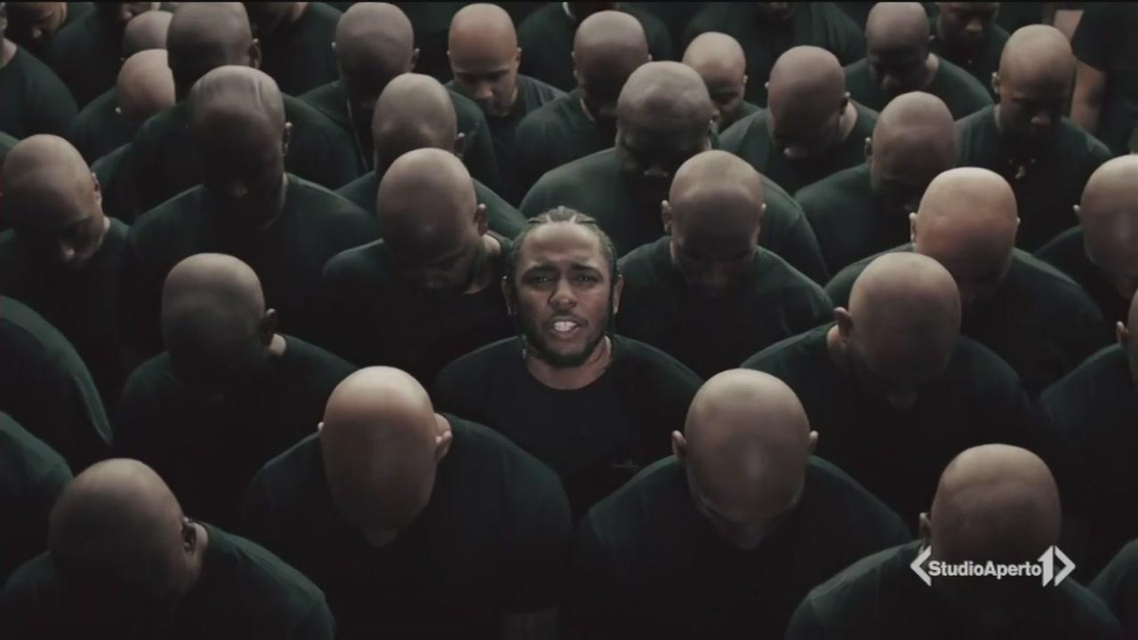 Il nuovo singolo di Kendrick Lamar