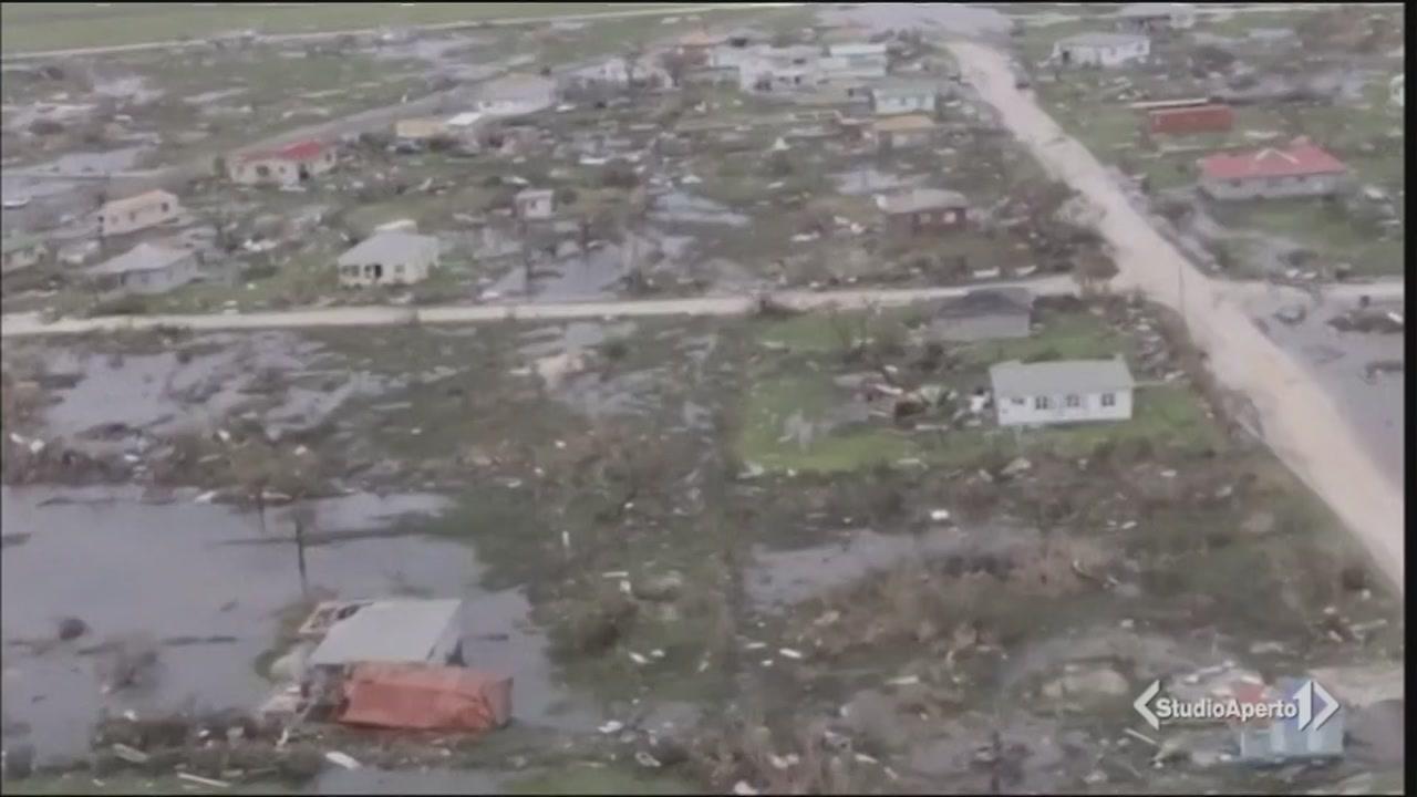 E per Irma è allarme rosso