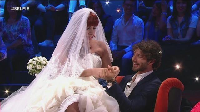 Stefano De Martino si sposa…