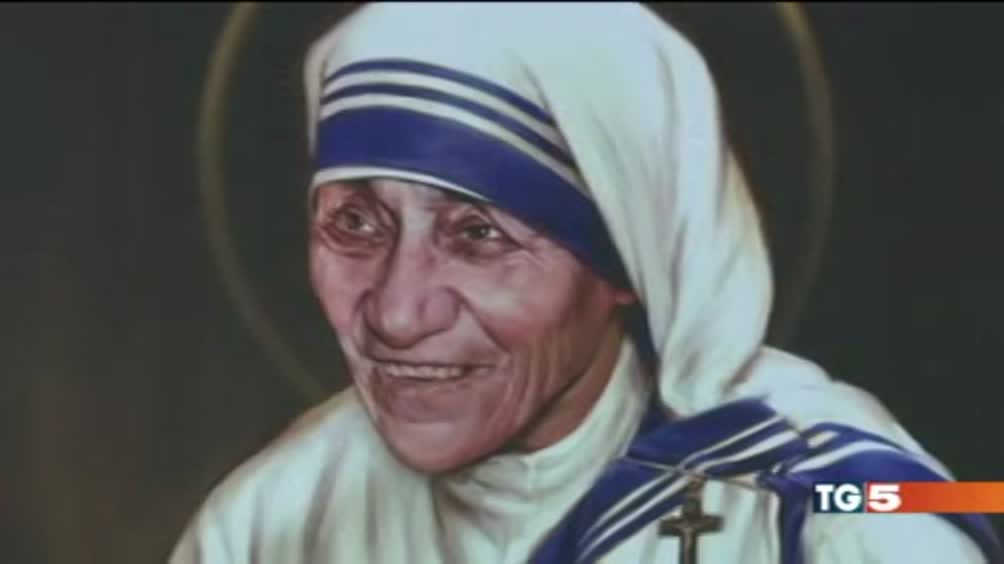 """""""Santa Teresa esempio di amore gratuito"""""""
