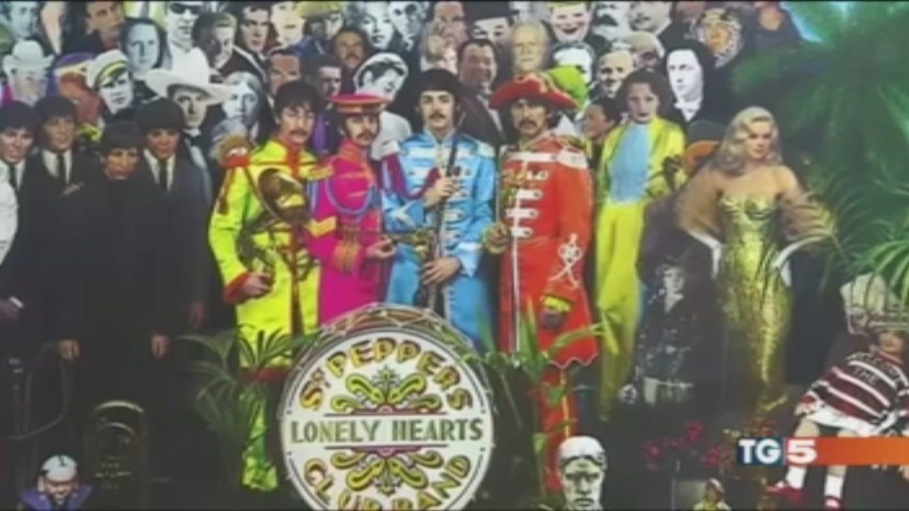 Cinema: in arrivo un documentario sui Beatles