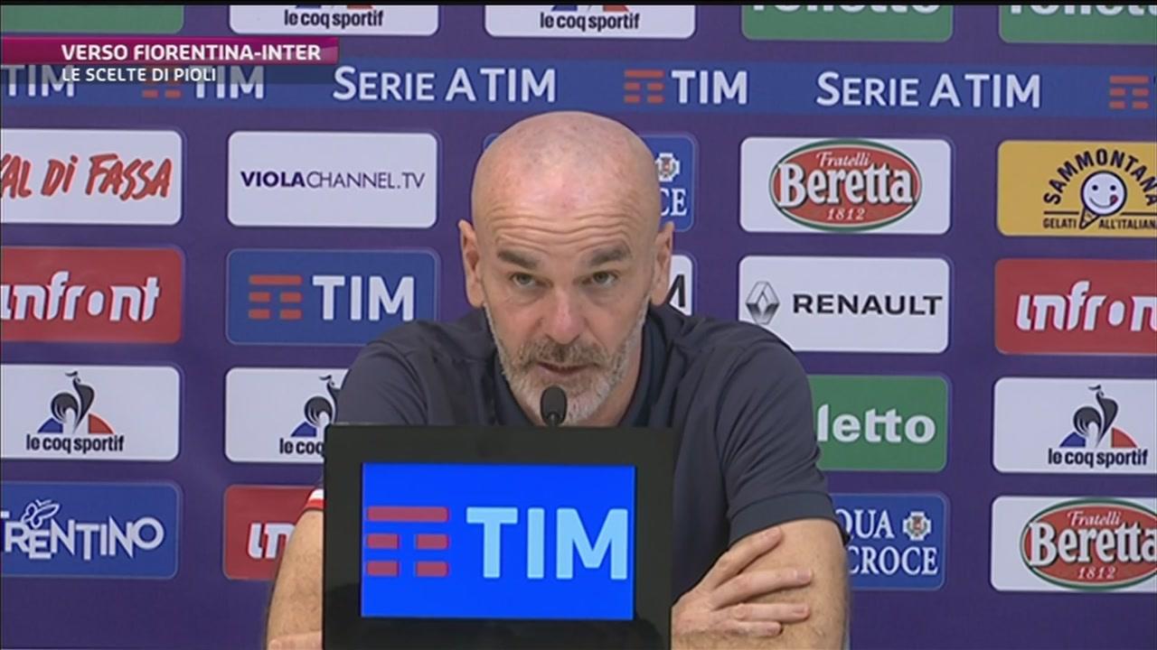 """""""Pronti per battere l'Inter"""""""