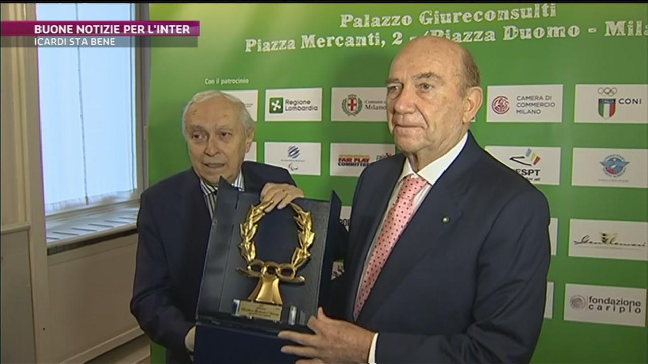 """""""L'Inter può puntare allo scudetto"""""""