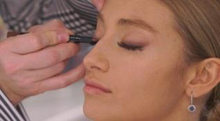 Makeup for dancing – Classico