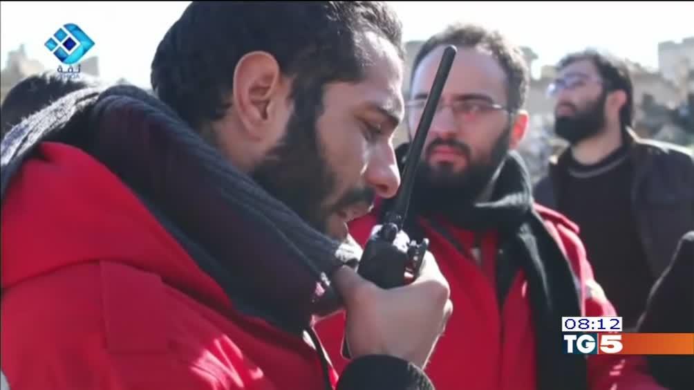 Nuova tregua per Aleppo