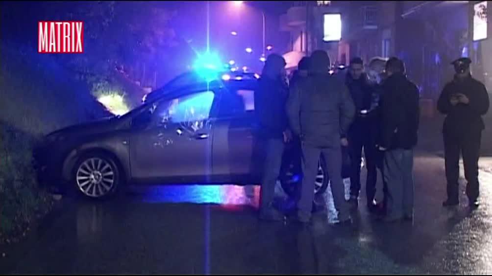 Carabiniere spara a un ladro, indagato