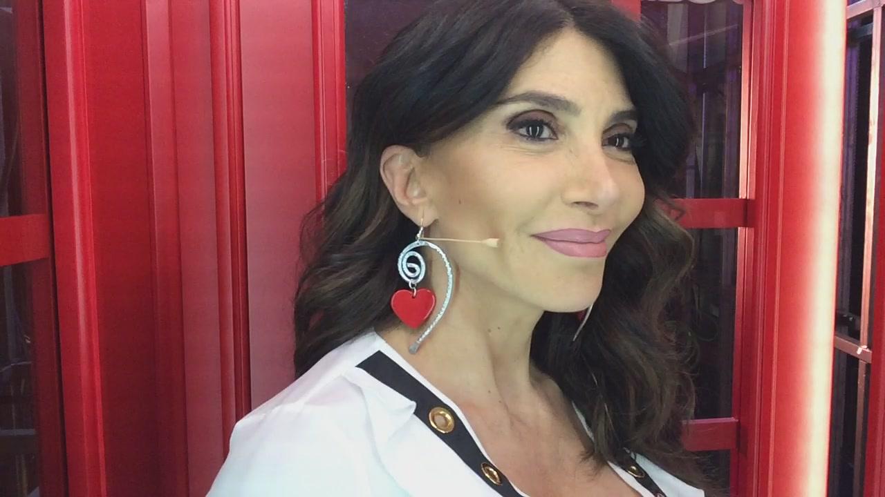 La #cabinarossa di… Carmen Di Pietro