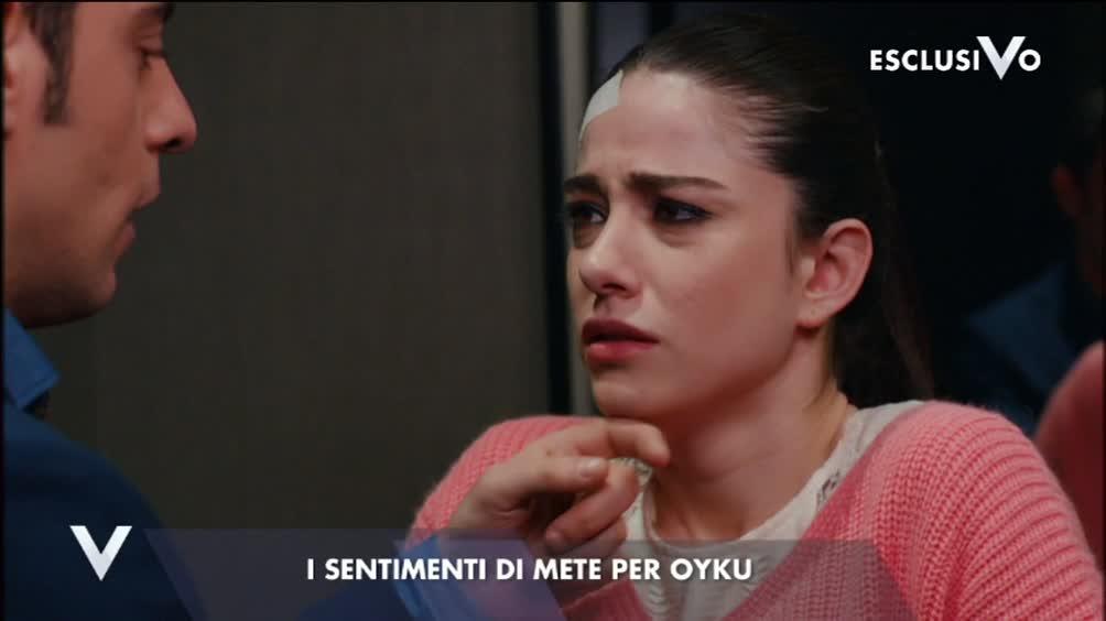 """""""Cherry Season"""": Mete ed Oyku"""