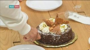 C'è torta per…