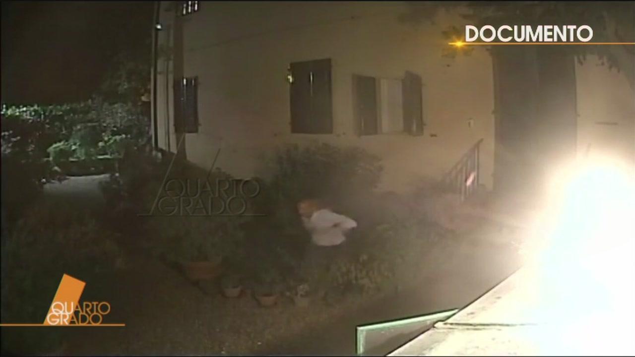 L'omicidio di Giulia Balestri: i video che incastrano il marito