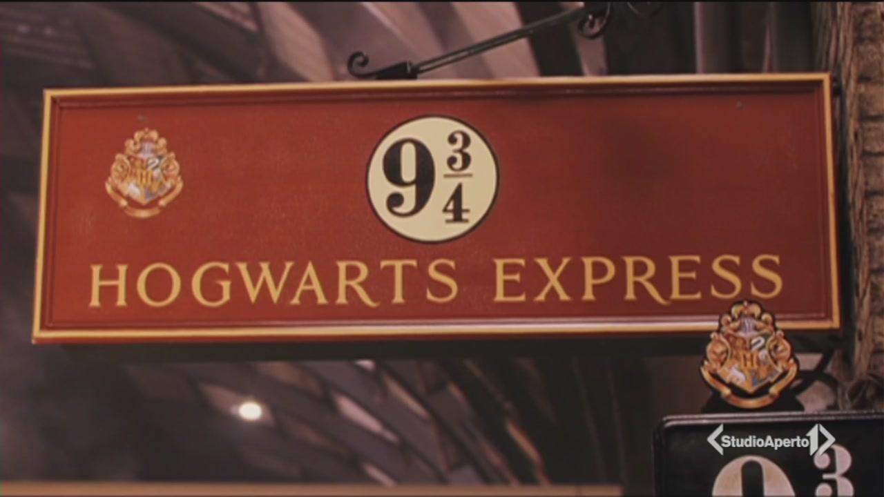 Harry Potter compie 20 anni