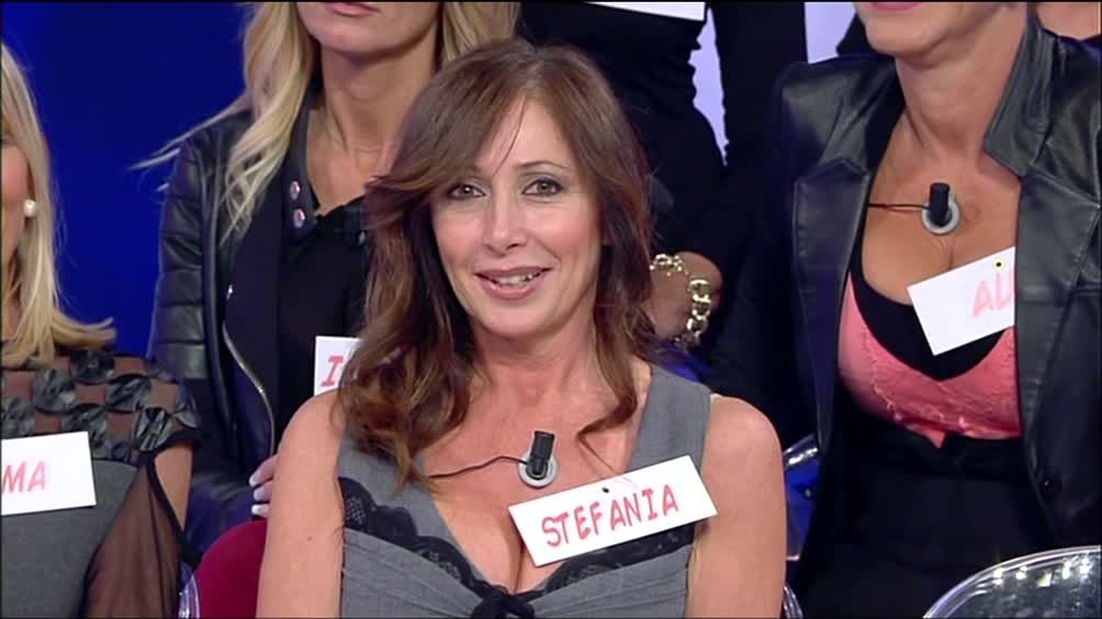 video mediaset uomini e donne