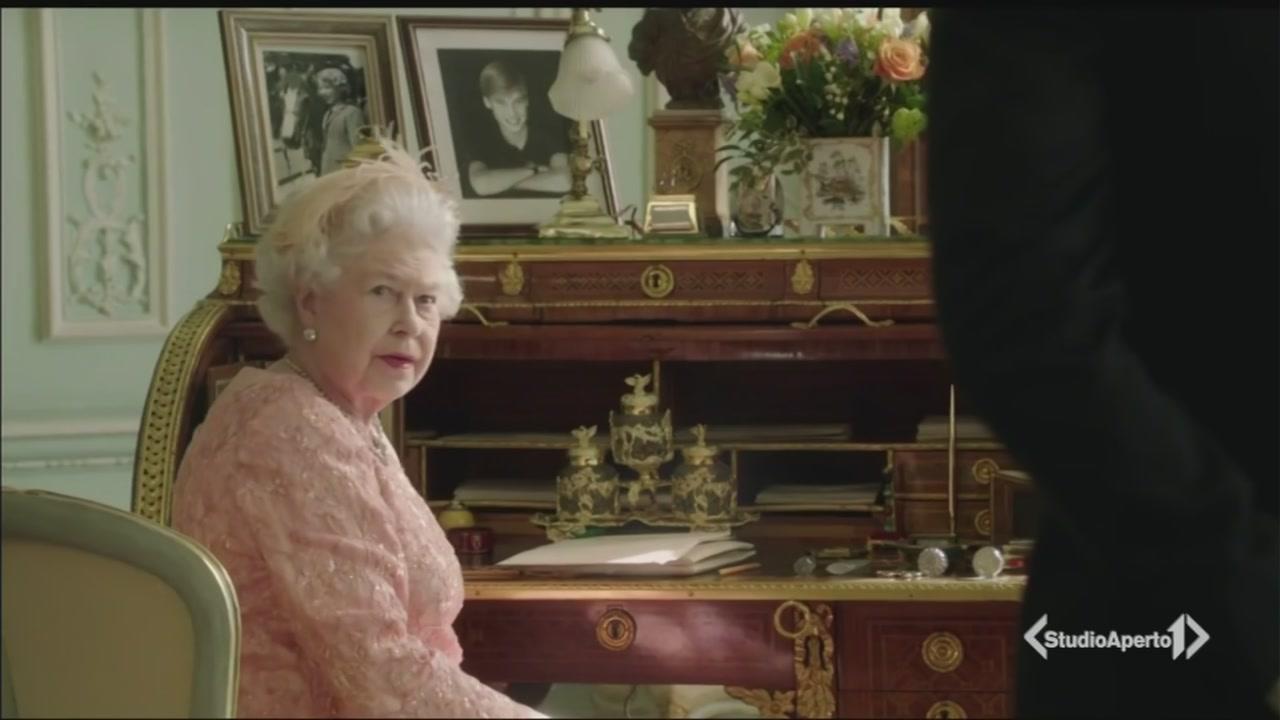 La regina e i suoi agenti segreti