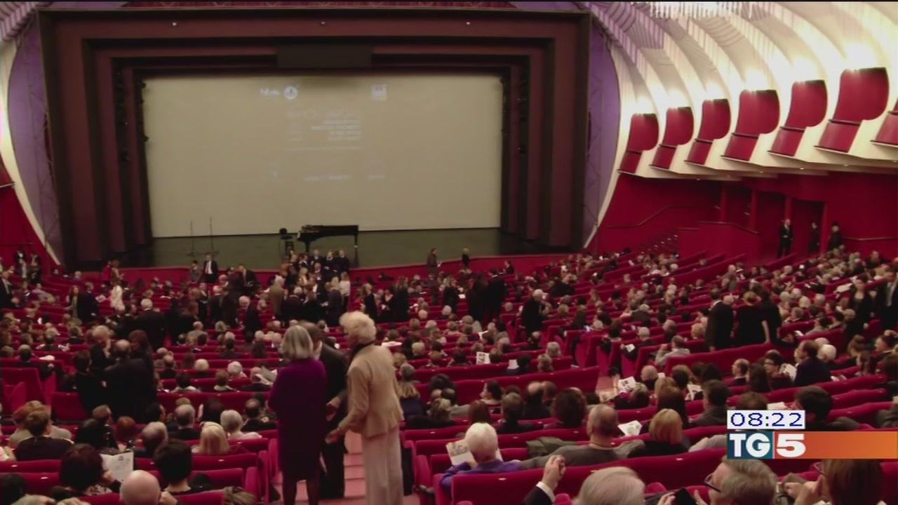 Paura al Teatro Regio durante la Turandot