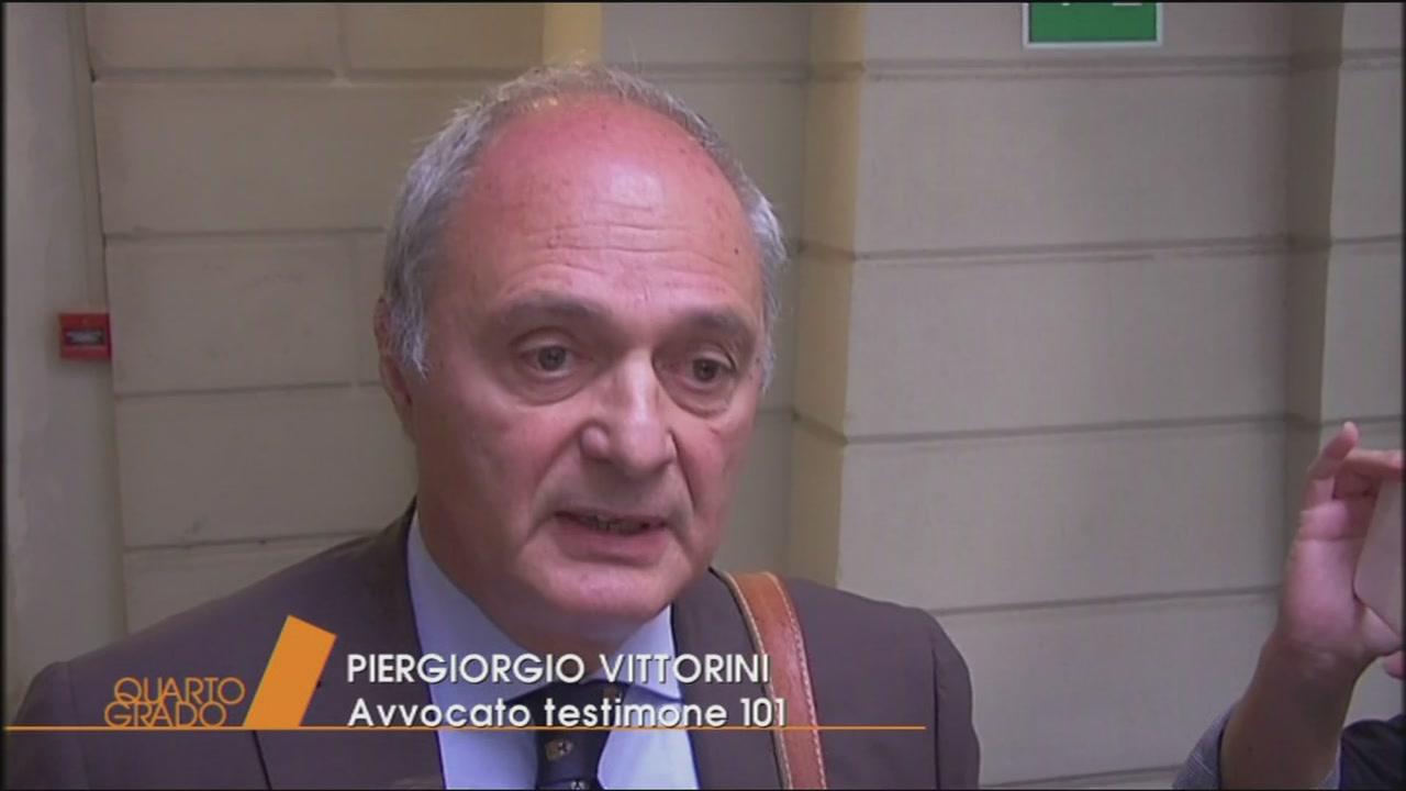 Omicidio Lidia Macchi: il testimone 101