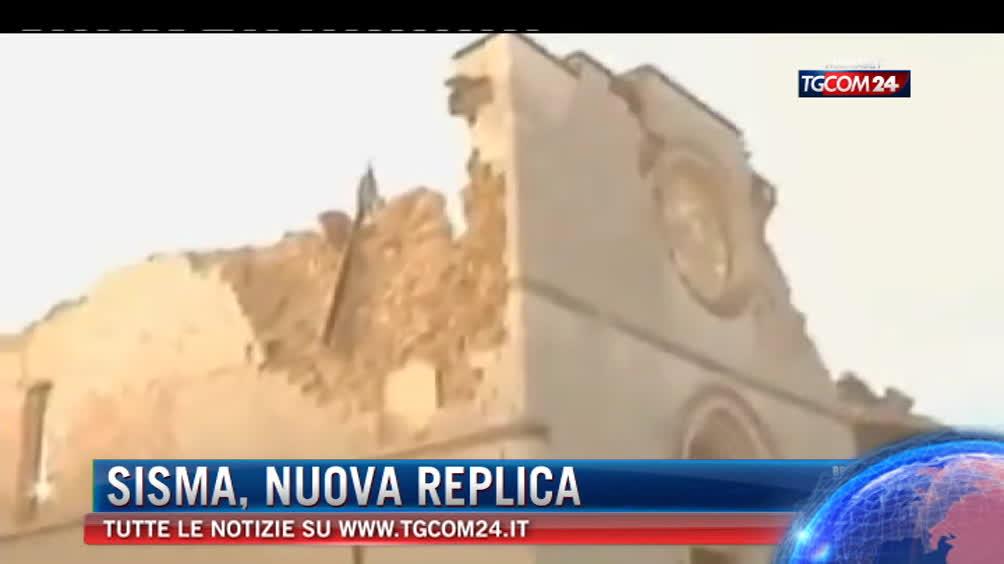 """Terremoto oggi, forte scossa del 6.5, epicentro a Norcia. Curcio: """"Vari feriti, no vittime"""""""