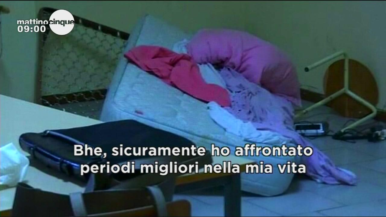 Lo stupro di Catania, parla la dottoressa