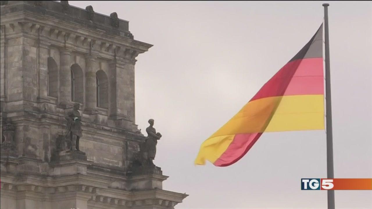 Germania, è accordo su grande coalizione
