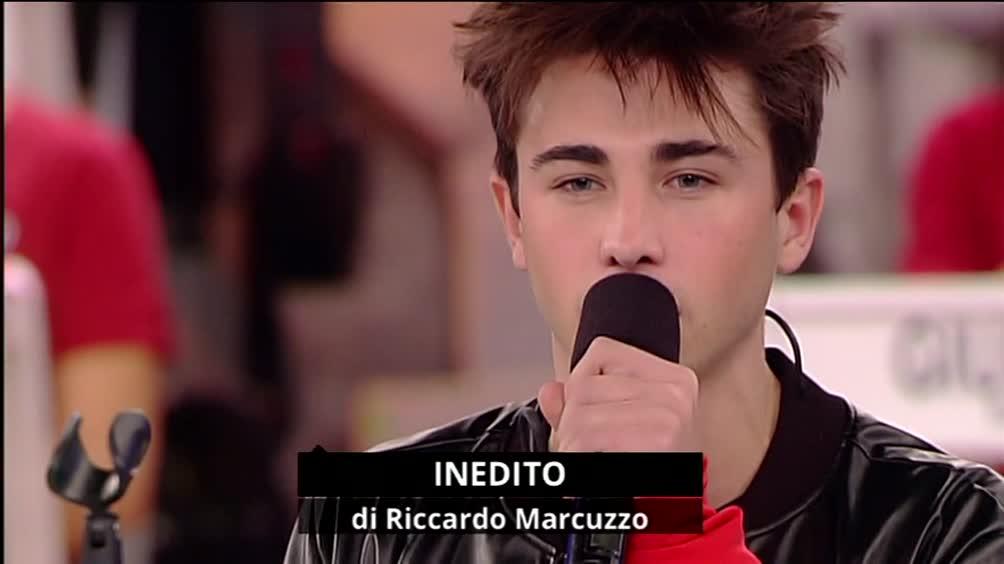 Riccardo - Sei mia - 10 dicembre