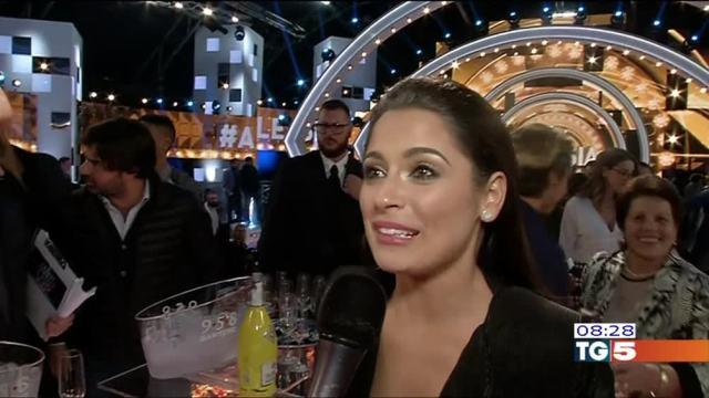 Grande Fratello Vip vince Alessia Macari