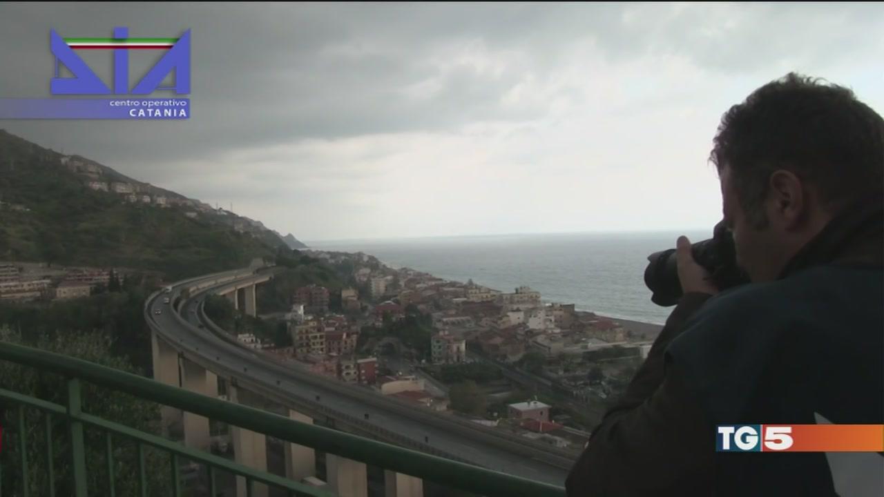 Truffa e falso, bufera su Autostrade Sicilia