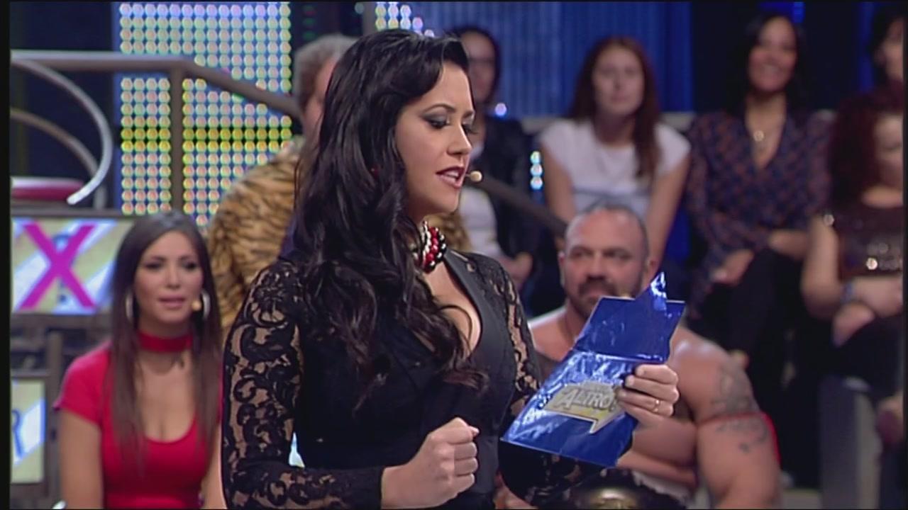 Franco sceglie Miss Claudia
