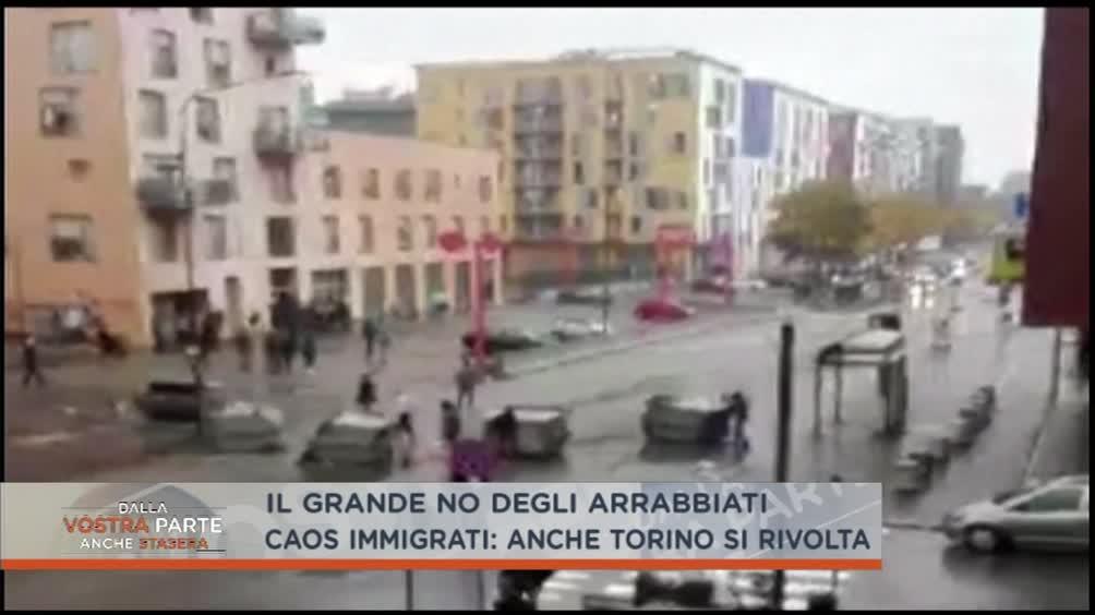 Torino e il problema villaggio olimpico