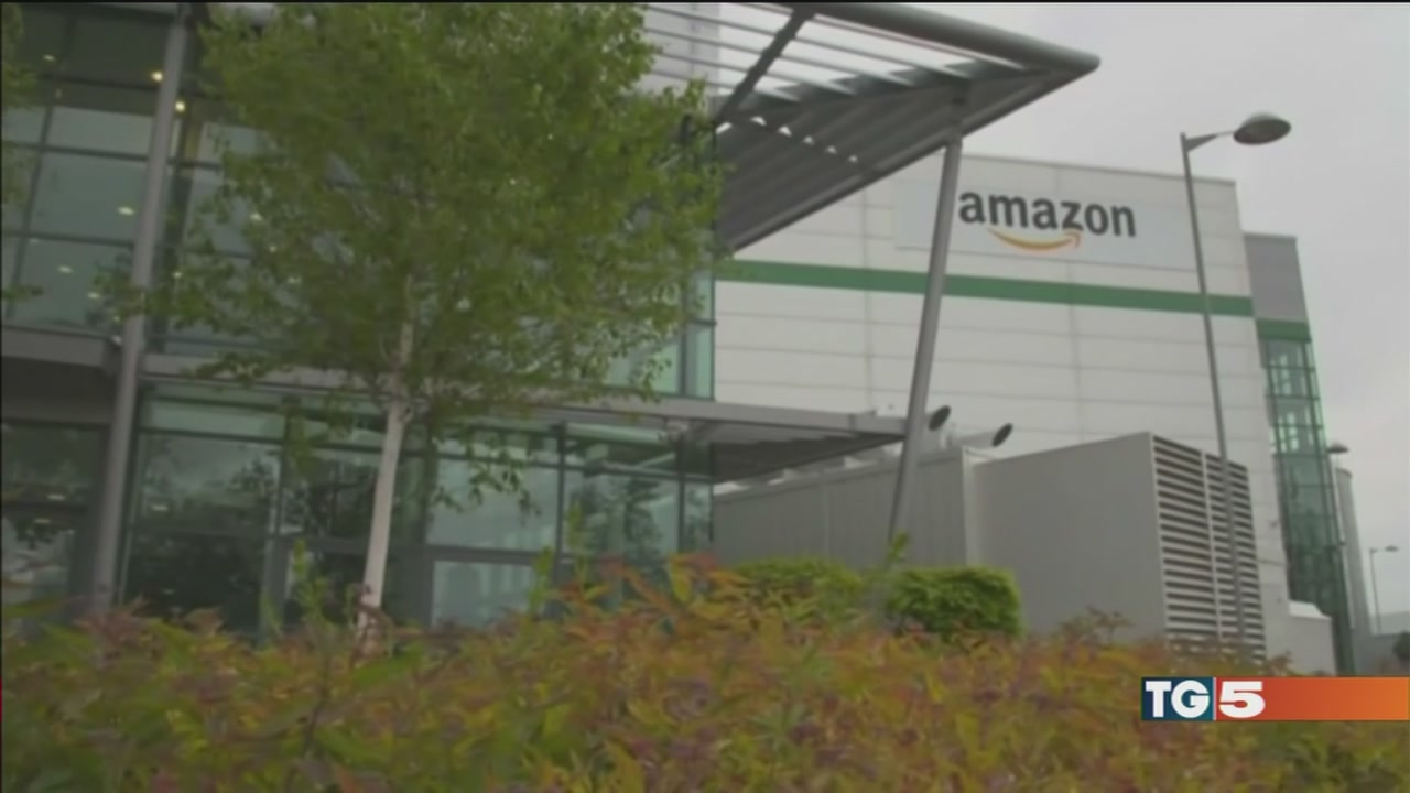 Super tassa per Amazon