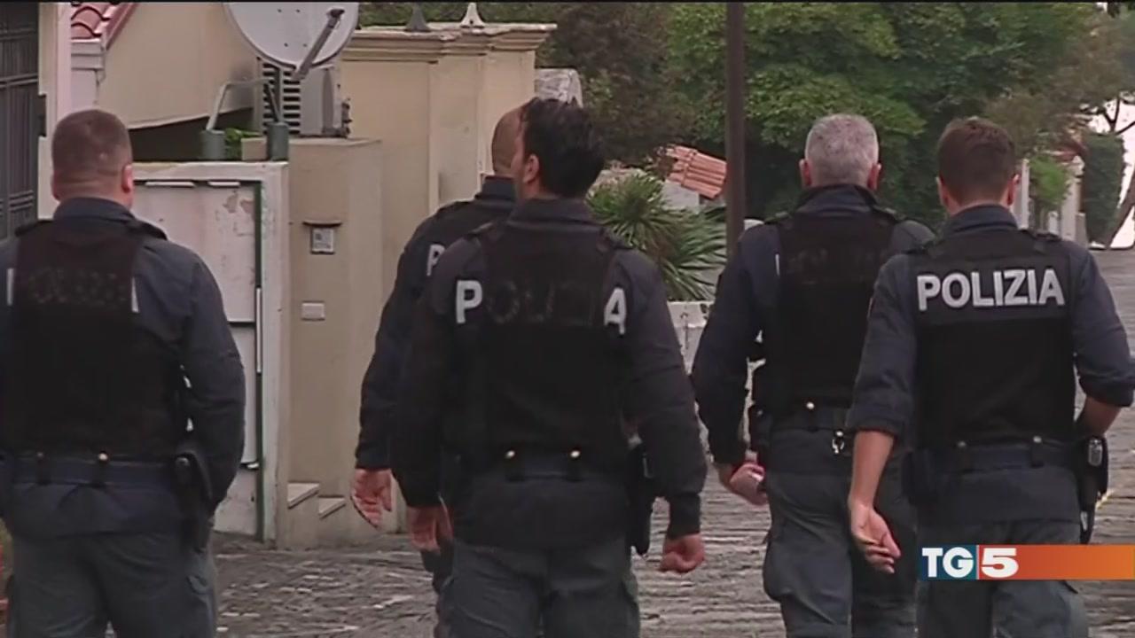G7 a Ischia, pericolo sicurezza