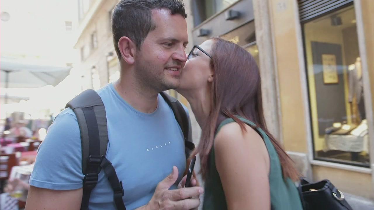 Un bacio all'improvviso #UnlimitedSummer