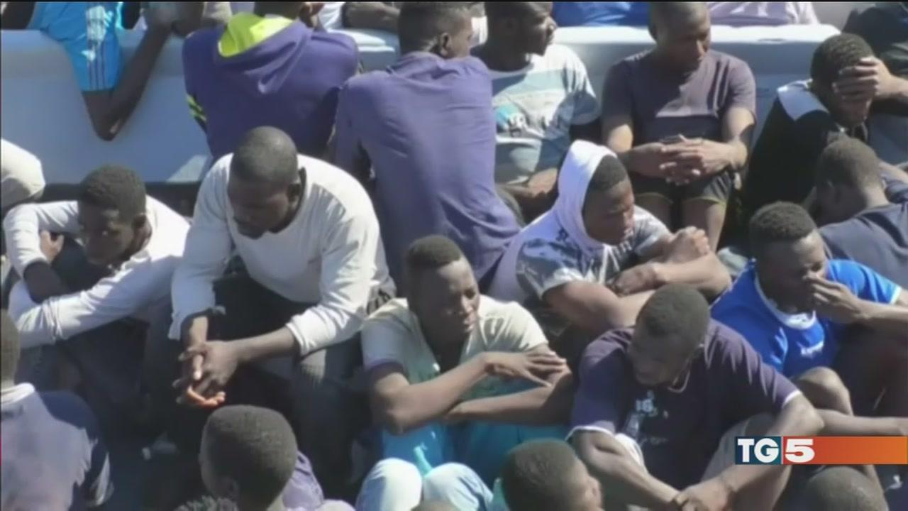 Migranti come schiavi Onu accusa Ue e Italia