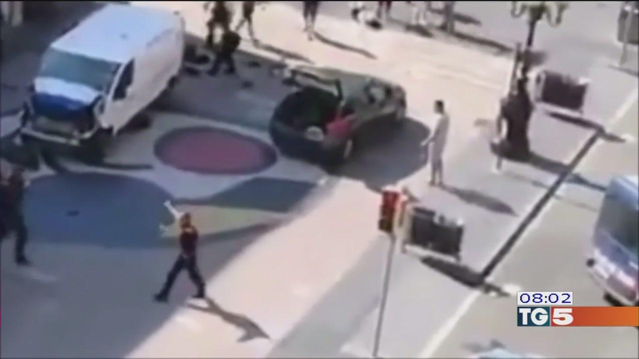 La Spagna sotto attacco dell'Isis