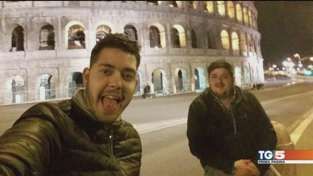 """2 fratelli hanno ucciso Emanuele"""