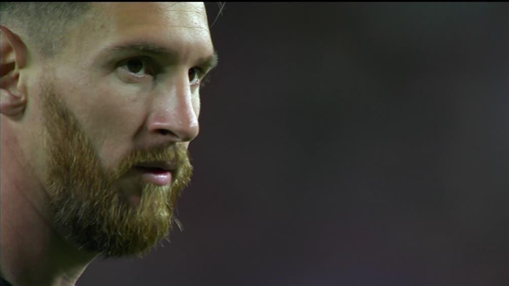 Anche l'Inter sogna Messi