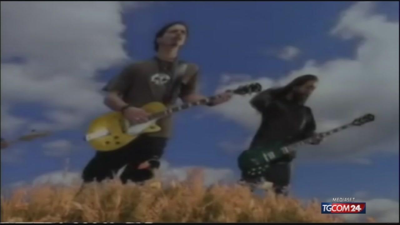 Musica in lutto, è morto Chris Cornell