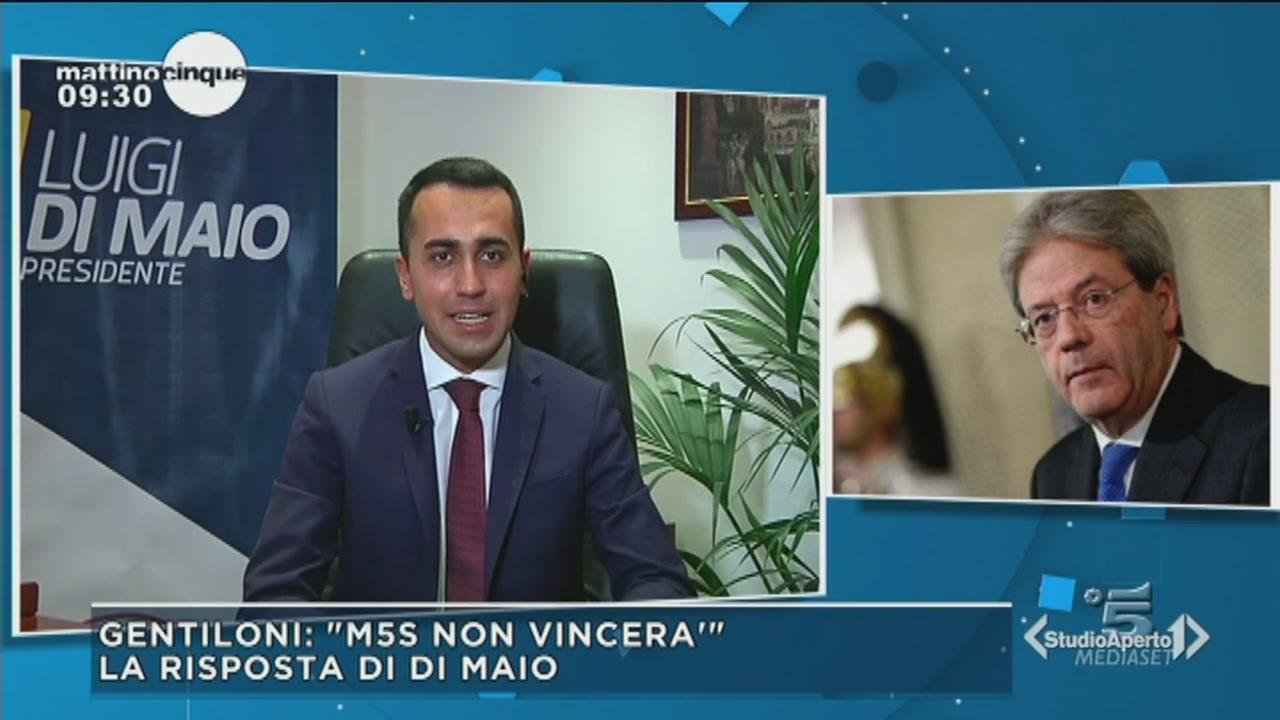 Berlusconi in missione a Bruxelles