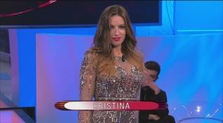 Il massimo dell'eleganza – Cristina