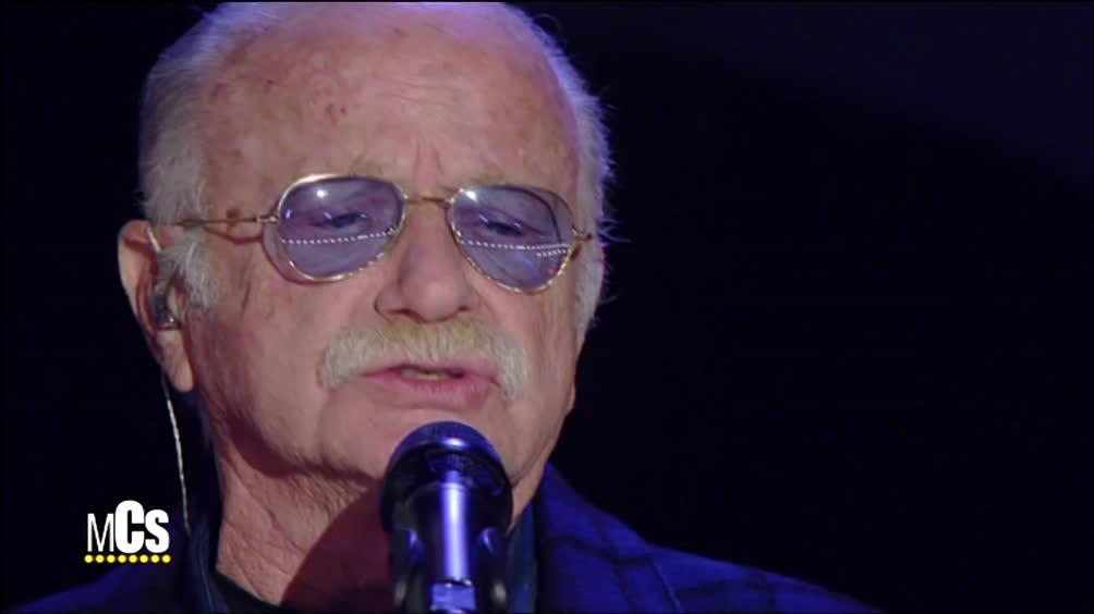 Gino Paoli - Il nostro concerto - Una lunga storia d'amore