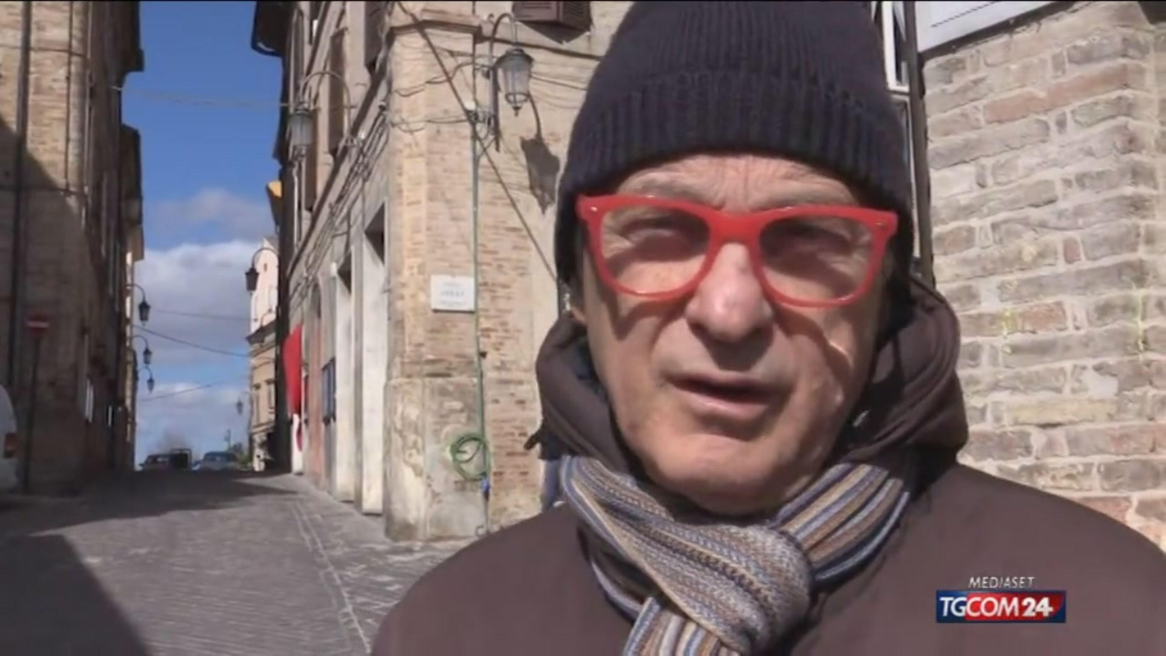 Macerata, uccide ladro in fuga: il paese difende il carabiniere