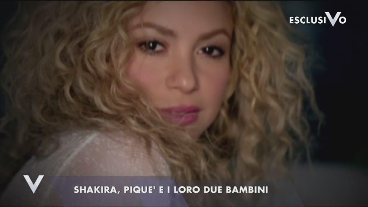 Mamma Shakira
