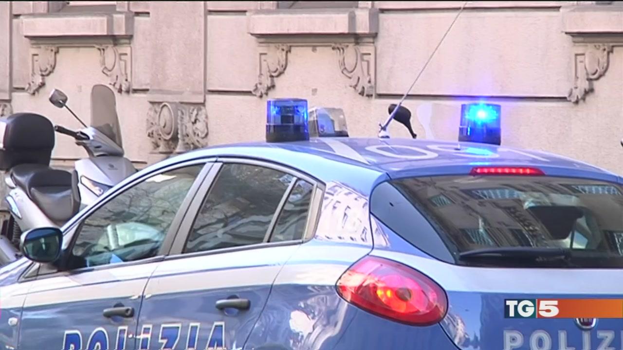 Arrestato finto tassista stupratore