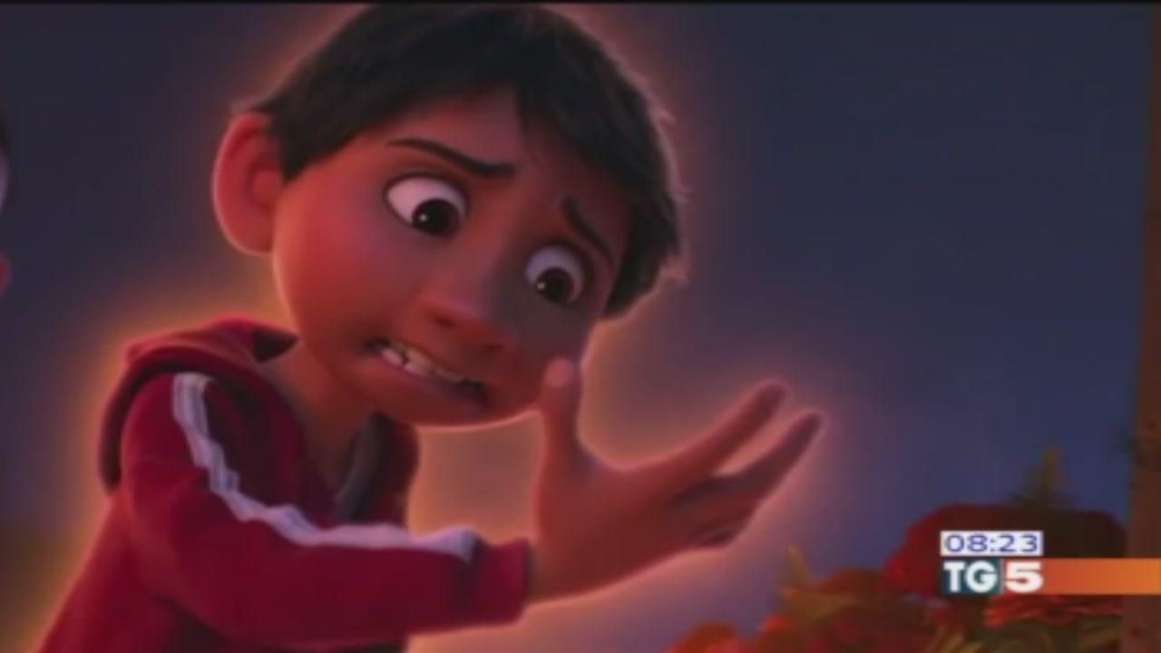 La tradizione messicana nel nuovo film Pixar
