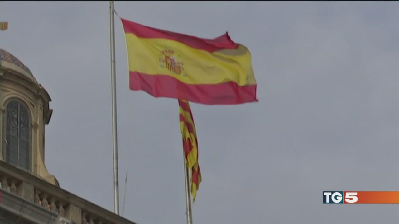 Catalogna senza tregua già scontro con Madrid
