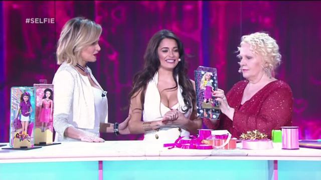 Le Barbie e la Ciociara – IV^ parte